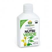 Vitaplan Fertilizante Foliar Nutriverde 140ml