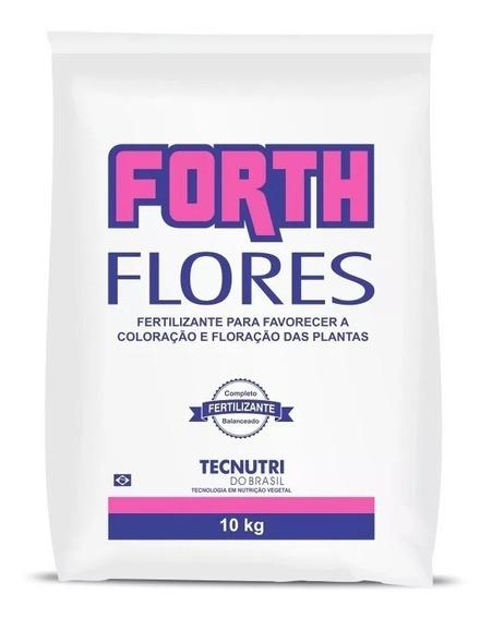 Adubo Forth Flores