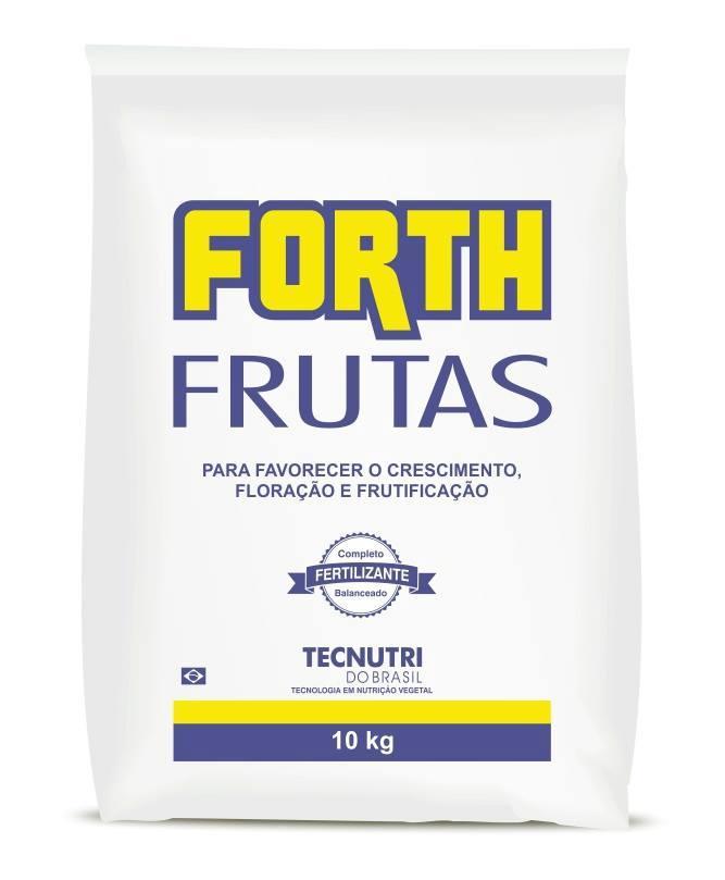 Adubo Forth Frutas