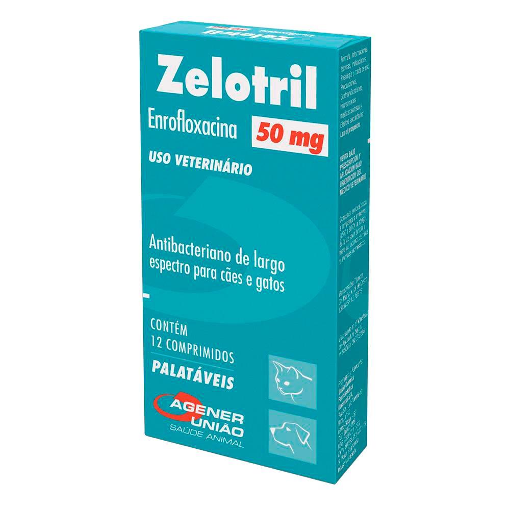 Agener Zelotril