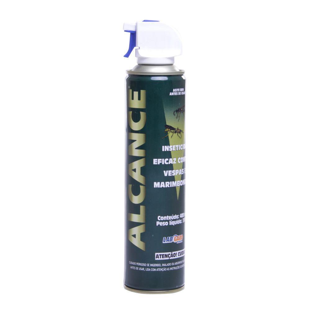 Alcance Inseticida Spray