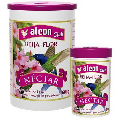 Alcon Club Beija-Flor