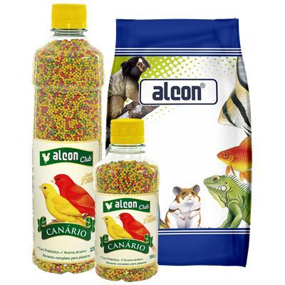 Alcon Club Canário