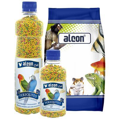 Alcon Club Periquitos