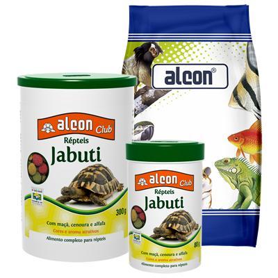 Alcon Club Repteis Jabuti