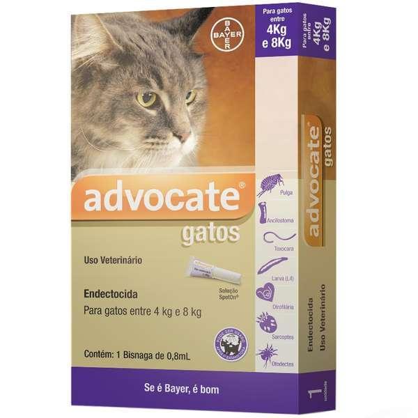 Bayer Advocate Gatos