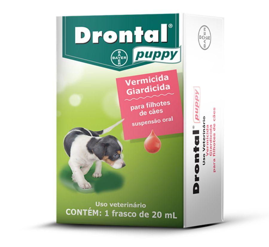 Bayer Drontal Puppy 20ml