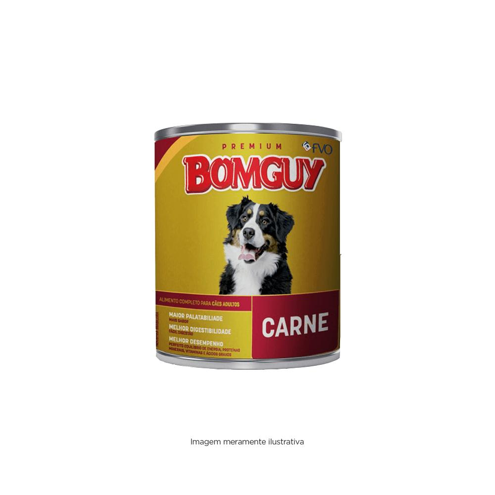 Bomguy Lata Carne 300g