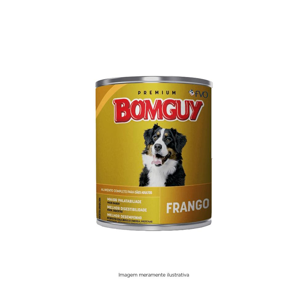 Bomguy Lata Frango 300g