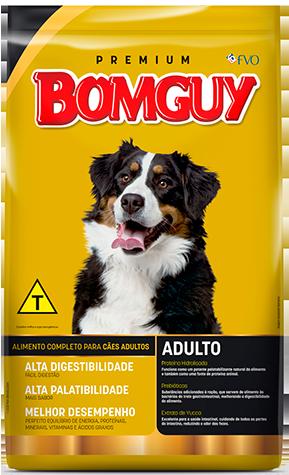 Bomguy Premium Adulto