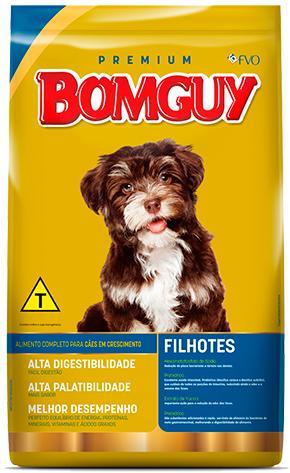 Bomguy Premium Filhote