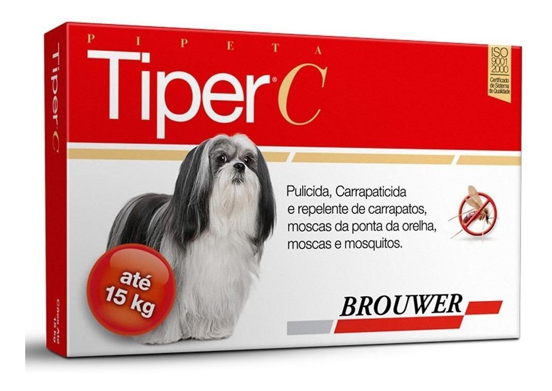 Brouwer Tiper C