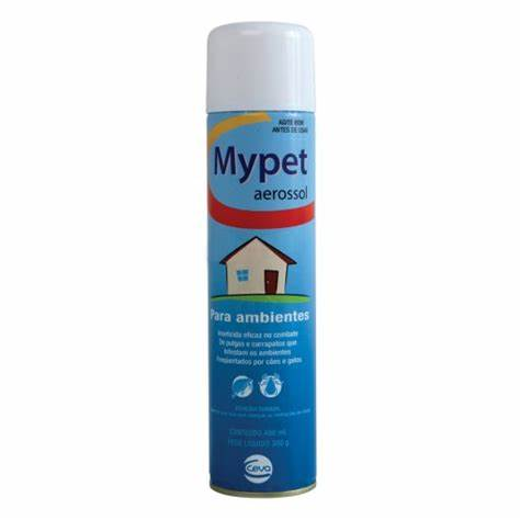 Ceva Mypet Spray Aerosol 400ml