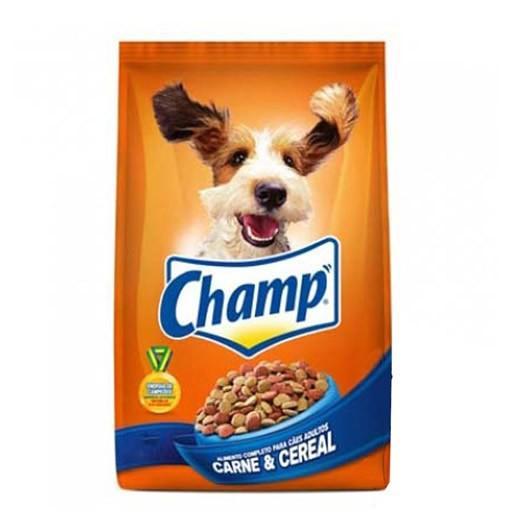 Champ Carne e Cereais 20Kg