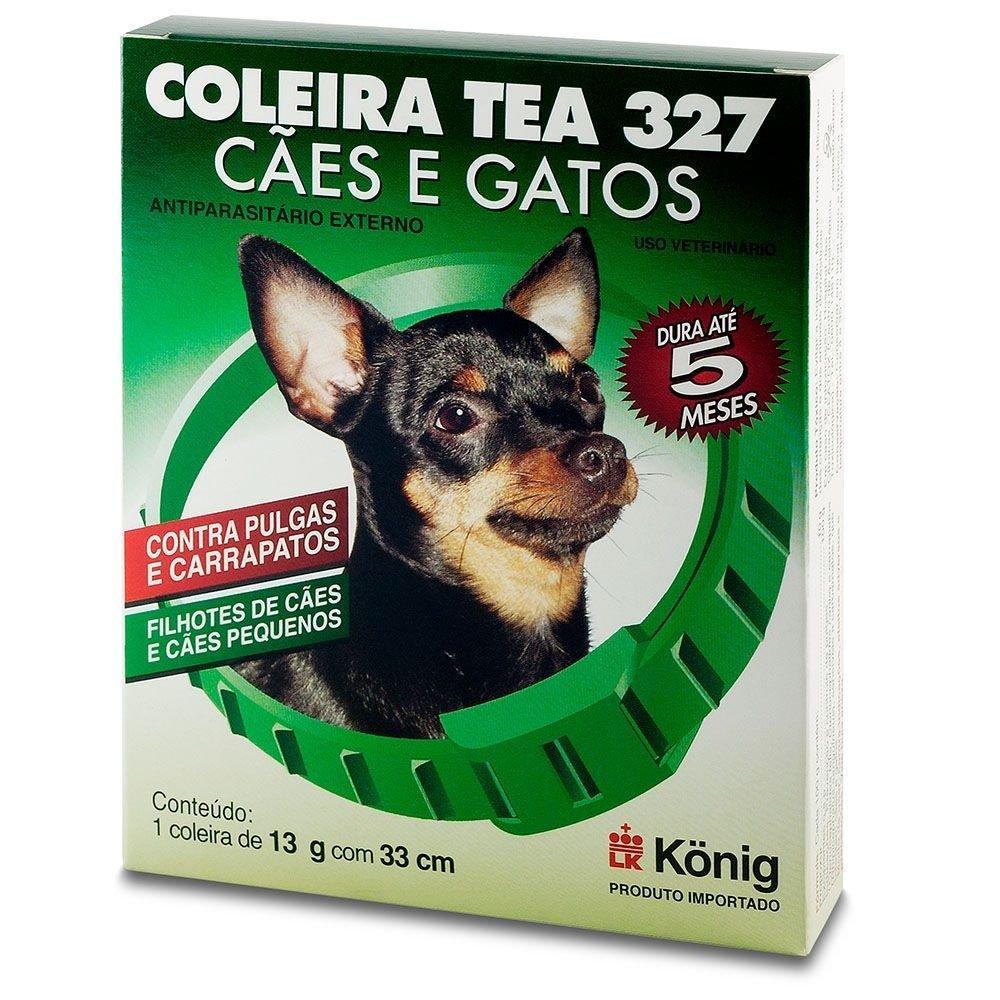 Coleira Konig para Cães