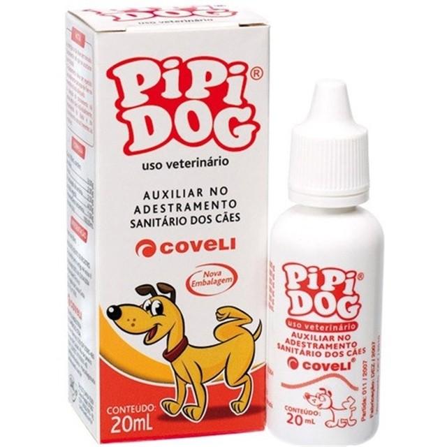 Coveli Pipi Dog 20ml