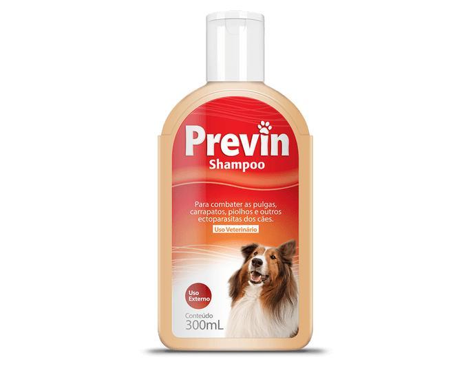 Coveli Shampoo Previn