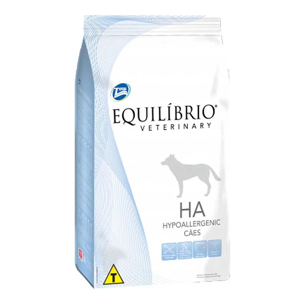 Equilíbrio Natural Dog Hypoalergenic