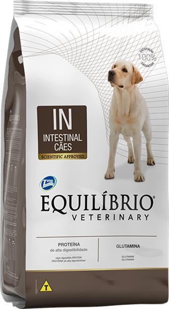 Equilíbrio Natural Dog Intestinal