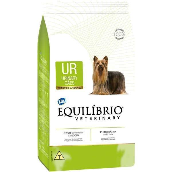 Equilíbrio Natural Dog Urinary