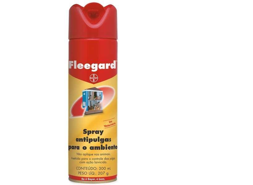 Fleegard Spray