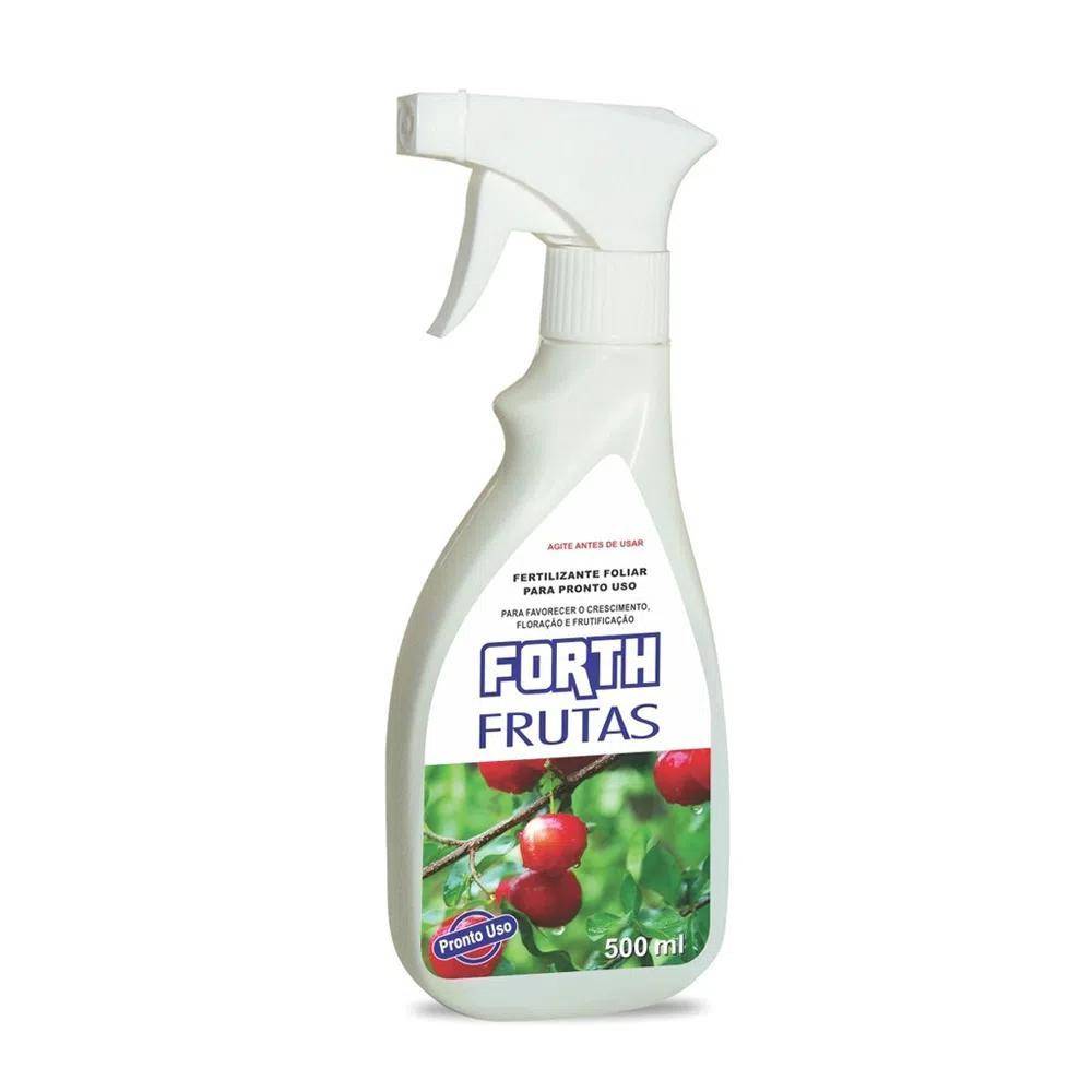 Forth Frutas Foliar 500ml