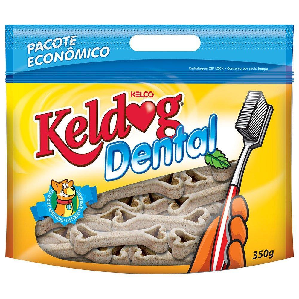 Kelco Keldog Dental Frances 350g