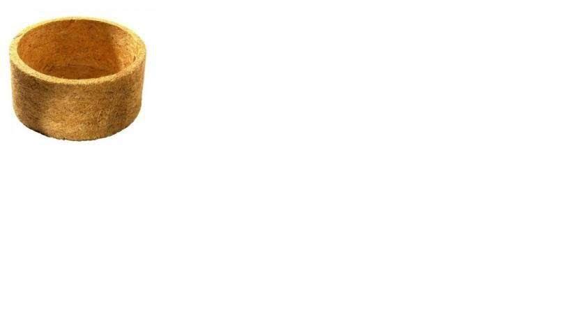 Nutriplan Vaso Fibra De Coco