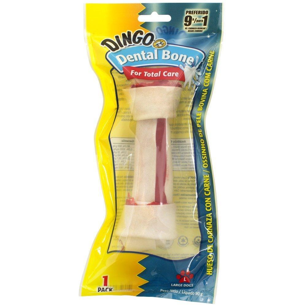 Osso Dingo Dental Bone Nó Large