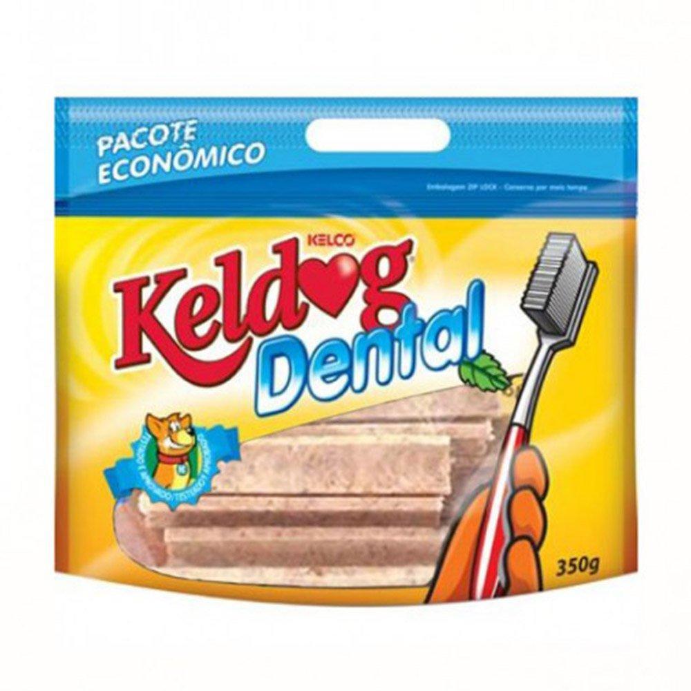 Osso Keldog Dental Y para Cães