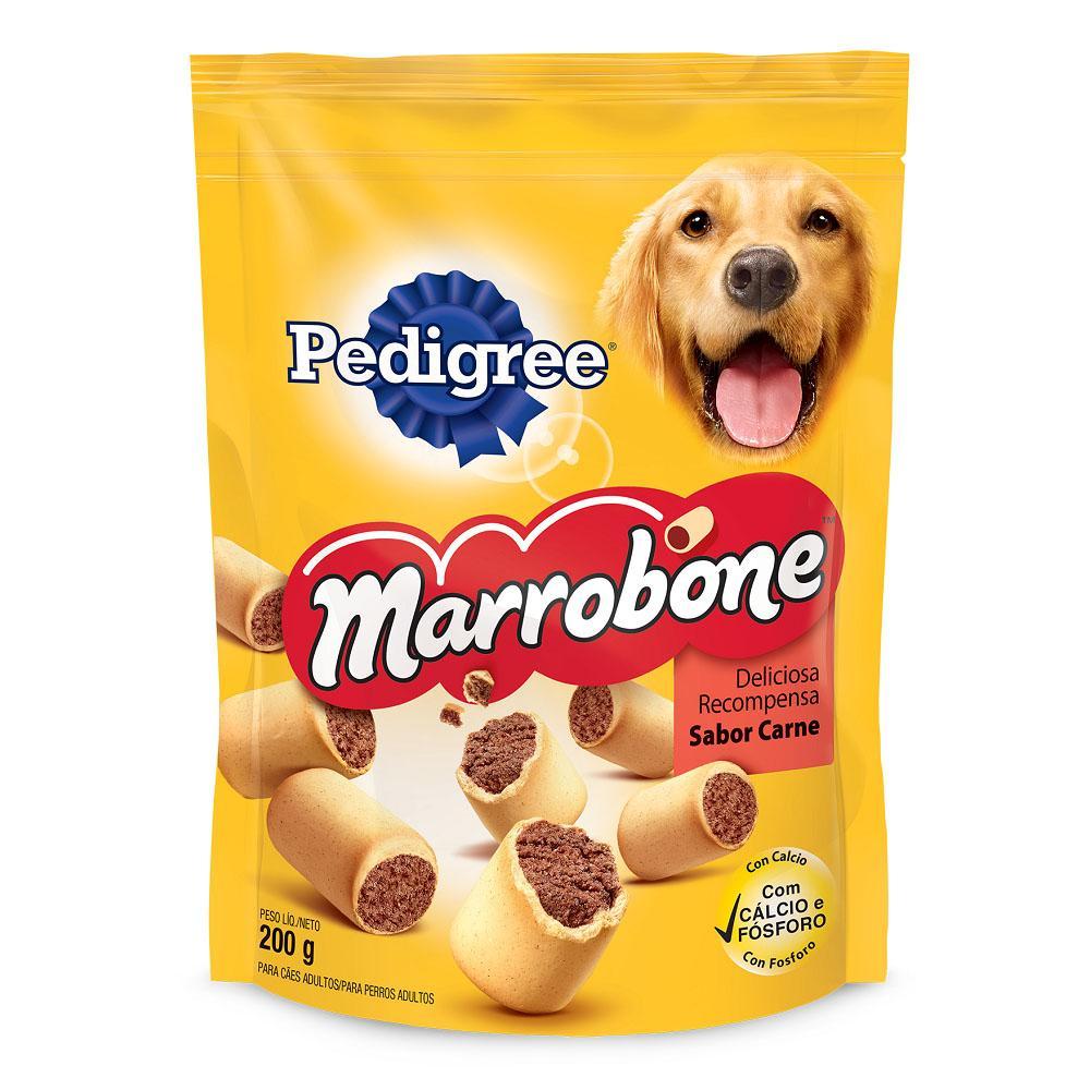 Pedigree Marrobone