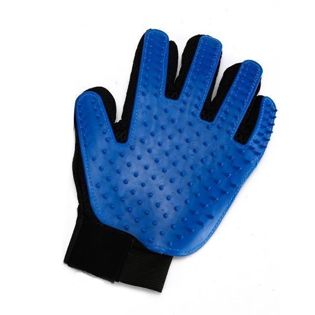 Pet Glove Luva Para Massagem e Removedor de Pelos