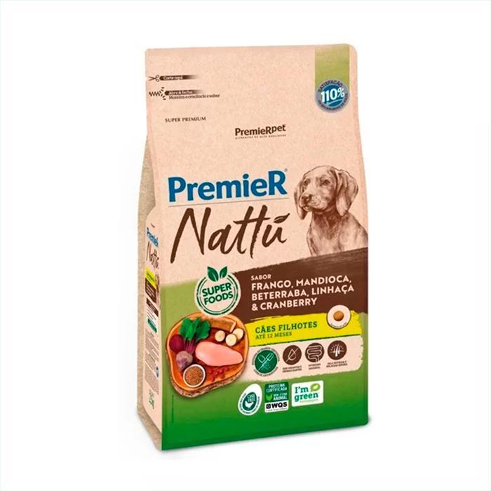 Premier Nattu Filhotes Fra/Man/Bet/Lin/Cra