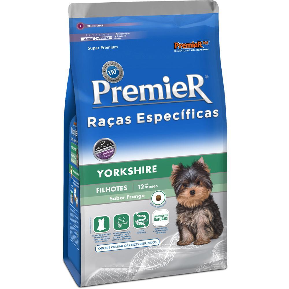 Premier Yorkshire Filhote