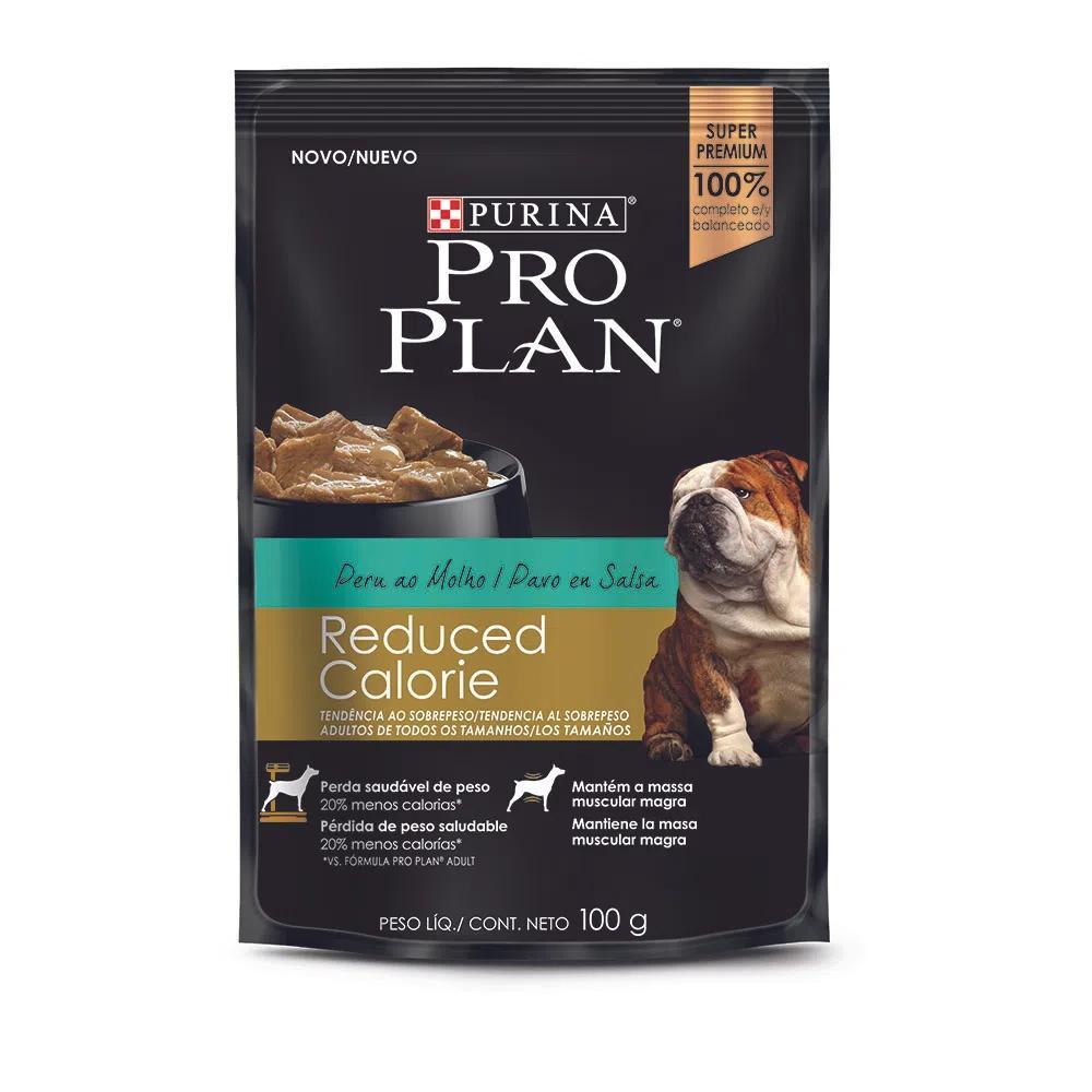Proplan Sachê Cães Reduced Calorie 100g