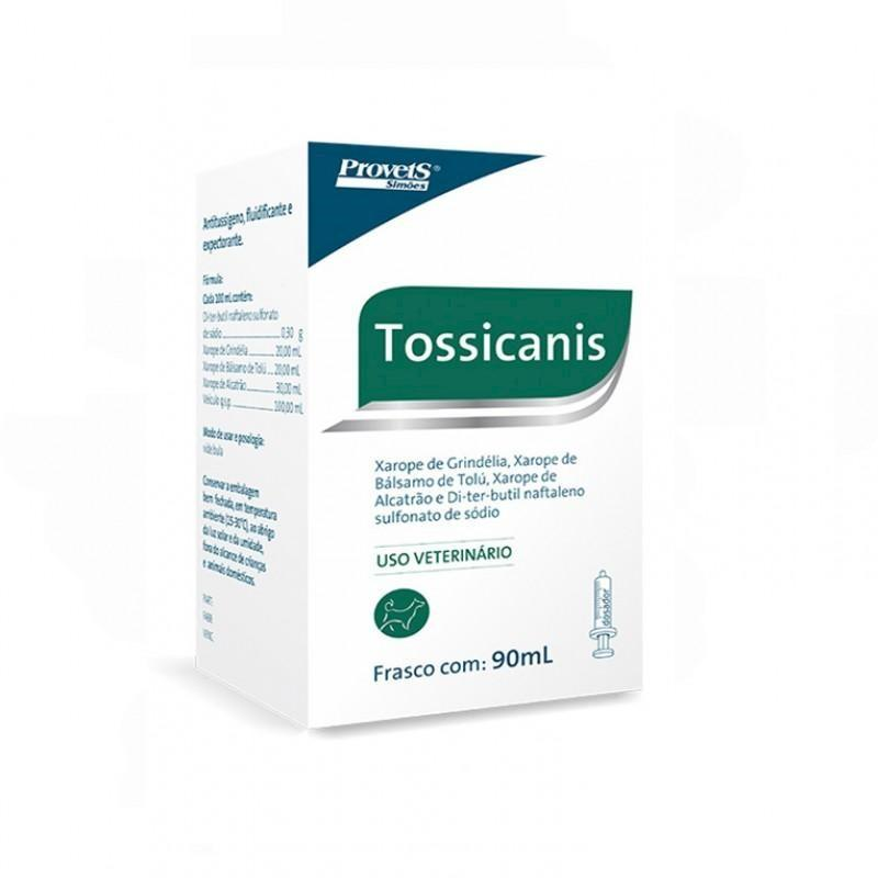 Provets Tossicanis 90ml