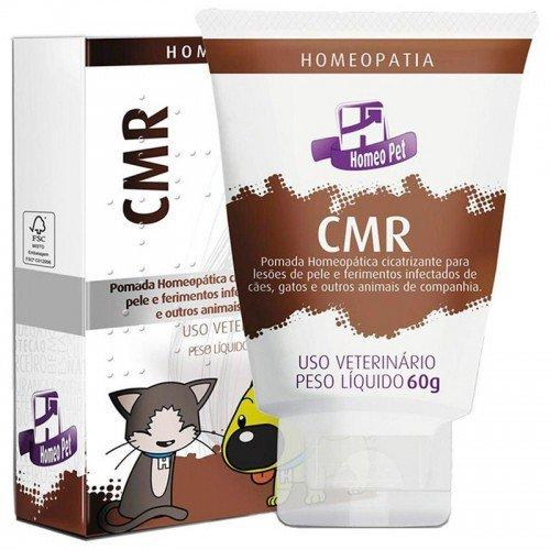 Real Homeopet CMR