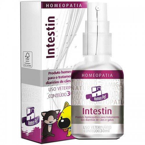 Real Homeopet Intestin 30ml
