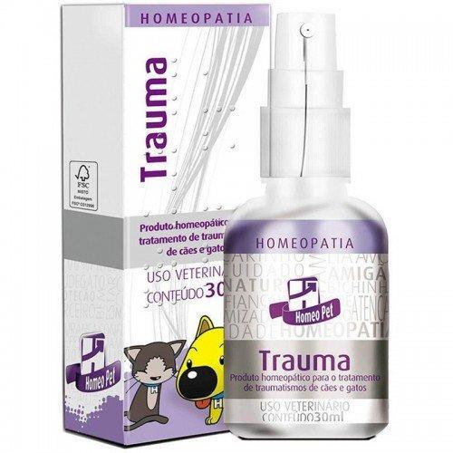 Real Homeopet Trauma 30ml
