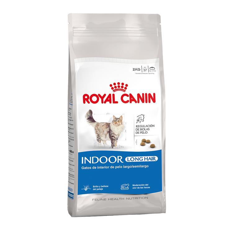 Royal Cat Indoor Long Hair 1,5kg