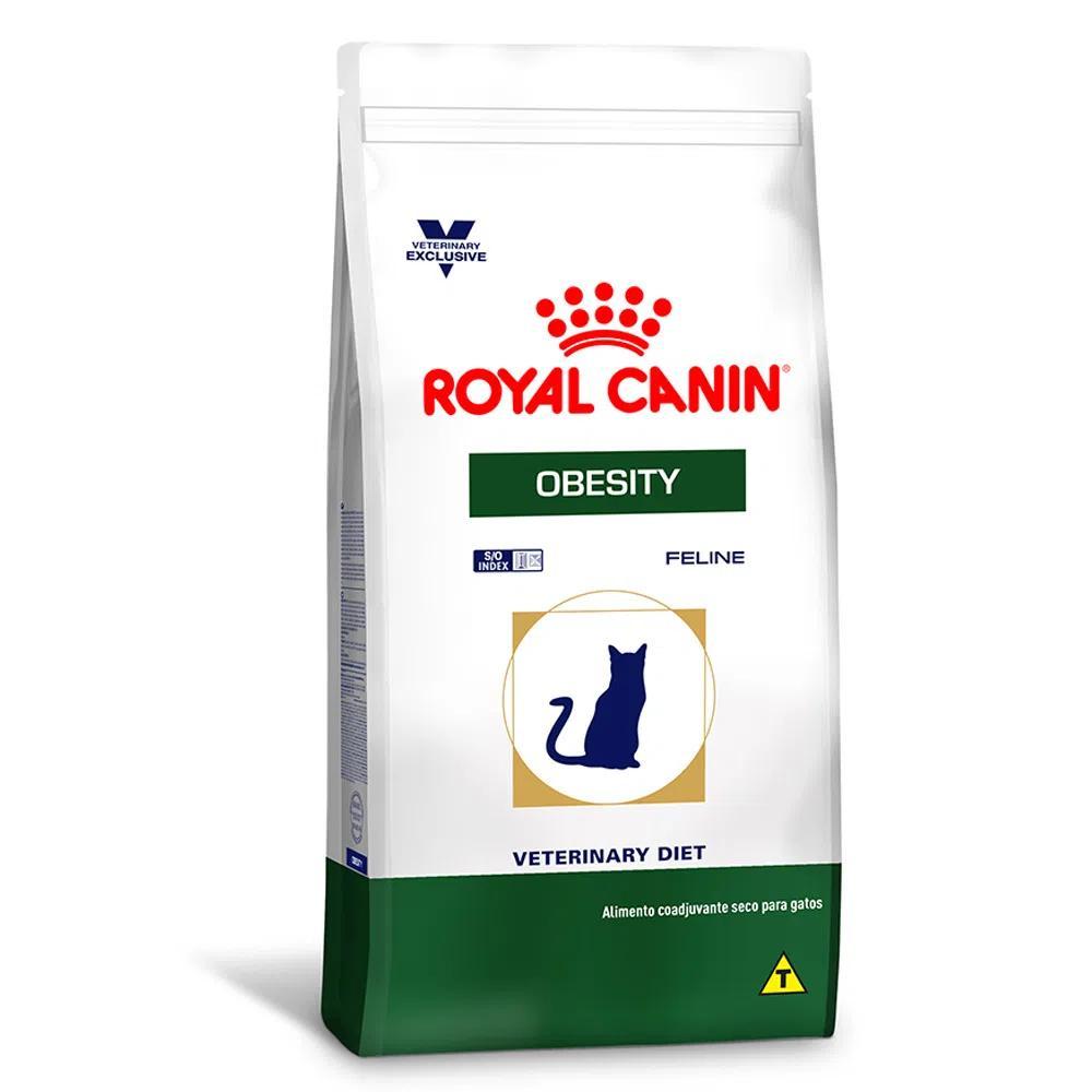 Royal Cat Obesity 1,5kg