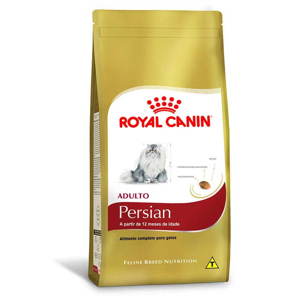Royal Cat Persian
