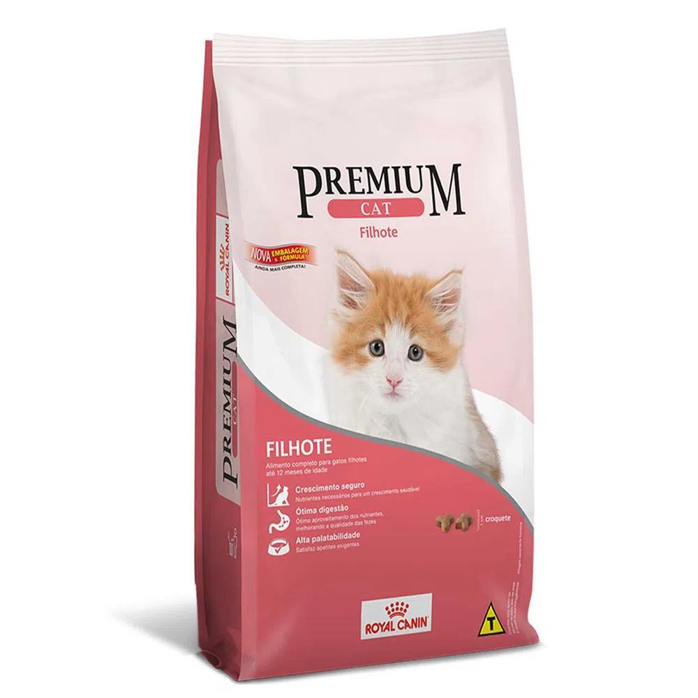 Royal Cat Premium Filhote