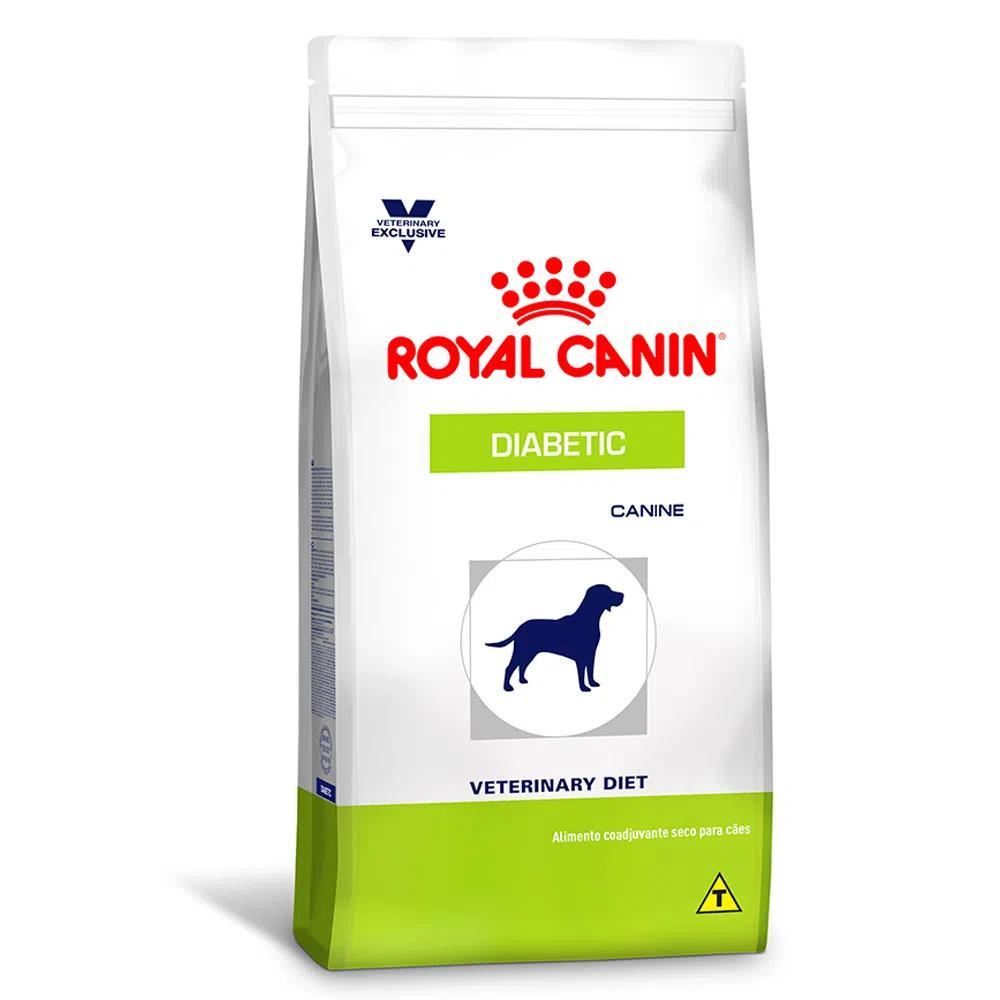 Royal Dog Diabetic