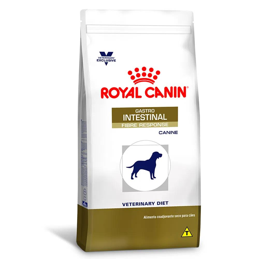 Royal Dog Gastro Intestinal Fibre Response 2kg