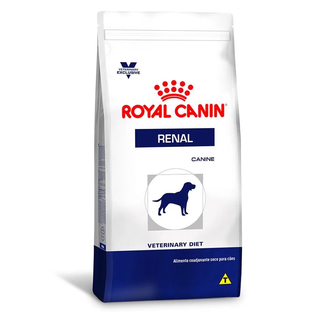 Royal Dog Renal