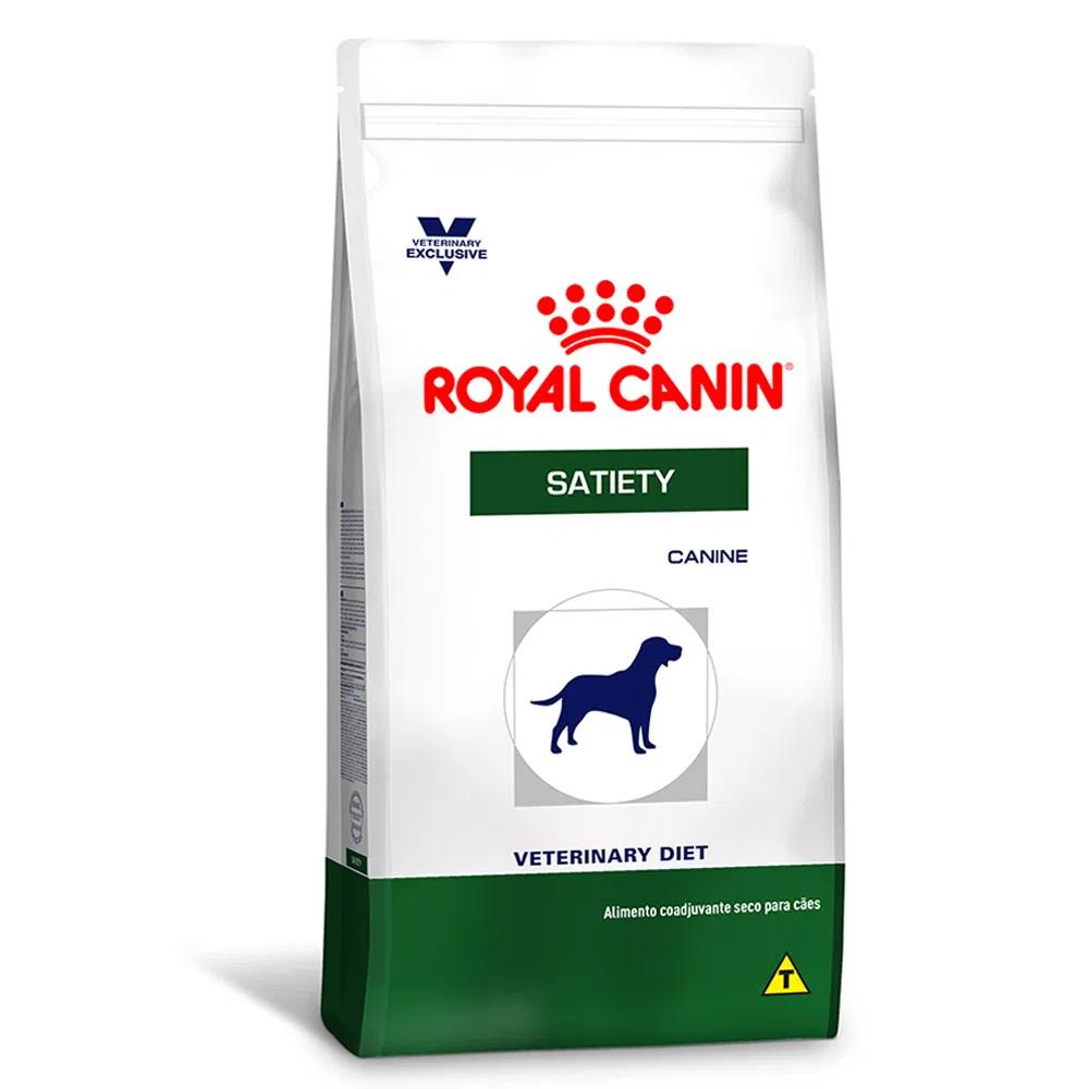 Royal Dog Satiety Support