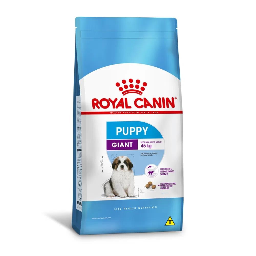 Royal Giant Puppy 15kg