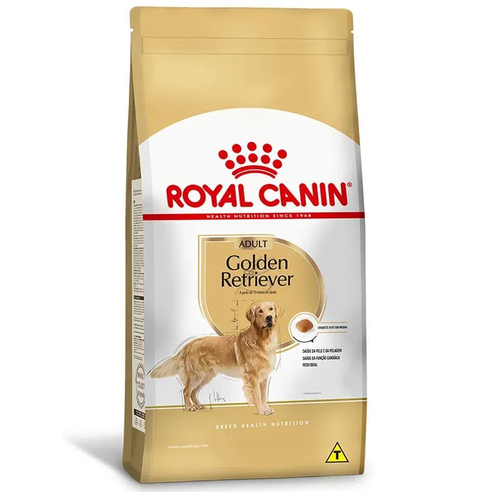 Royal Golden Retriever Adult 12kg