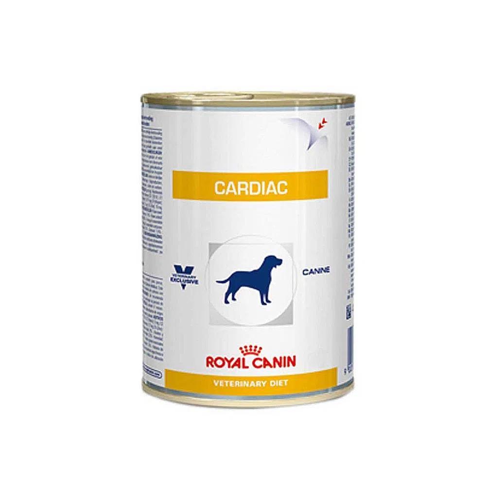 Royal Lata Cardiac 420g